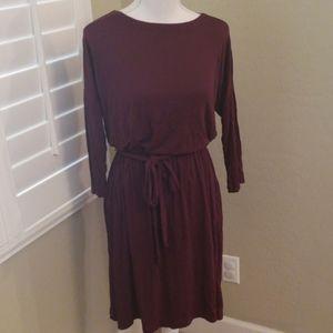 NWT Silky soft LOFT dress
